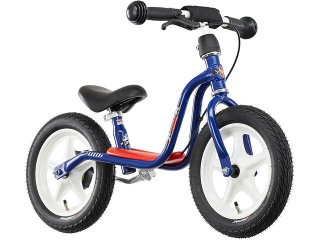 Puky LR 1L Br Løbecykel Børn Capt'n Sharky blå | Learner Bikes
